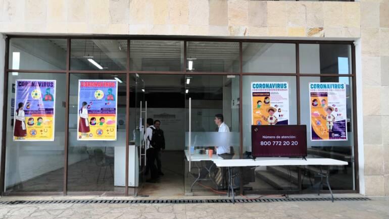 Mantiene Ayuntamiento de San Cristóbal horario habitual de atención a la ciudadanía y de recolección de residuos sólidos