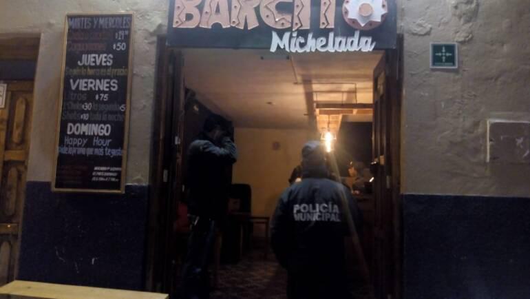 Exhorta Ayuntamiento de San Cristóbal de Las Casas a bares y botaneros a acatar horarios dispuestos por la Secretaría de Salud del estado