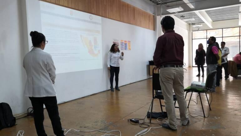 Ayuntamiento de San Cristóbal de Las Casas mantiene acciones preventivas frente al Covid-19
