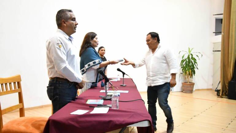 Se lleva a cabo reunión de la Red de Municipios Por la Salud región Altos Tsotsil-Tseltal en San Cristóbal de Las Casas