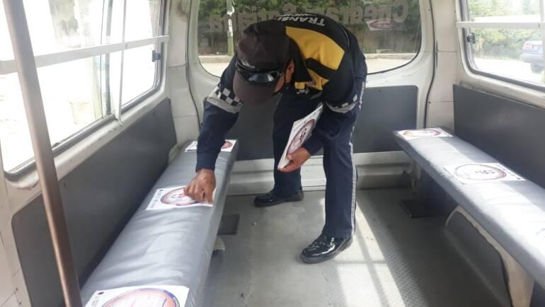 Cumple Ayuntamiento de San Cristóbal dos meses de acciones de mitigación de la propagación de Covid-19