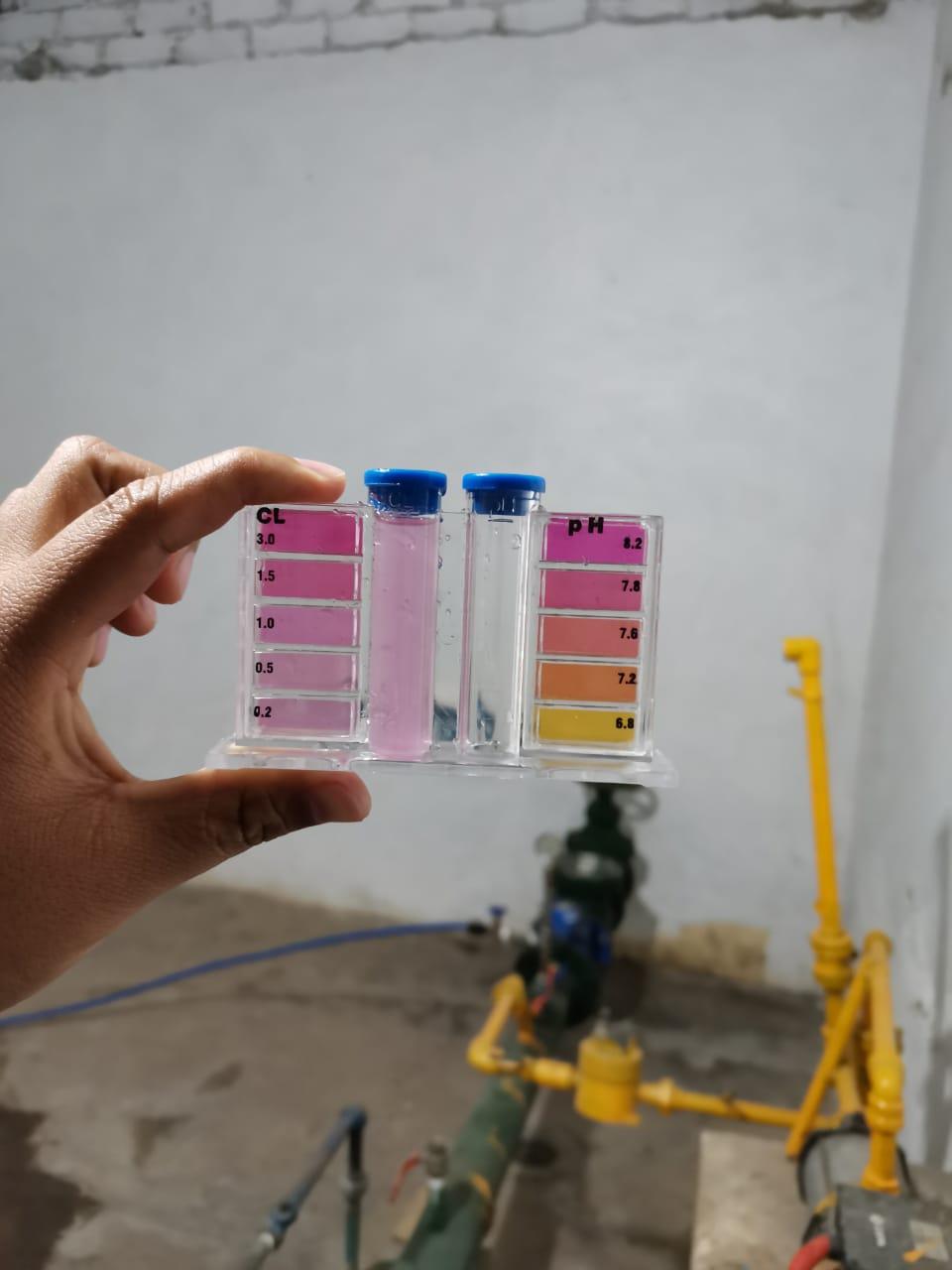 """Luego del paso de """"Cristóbal"""", agua de SAPAM recupera estándares de calidad establecidos por CONAGUA"""