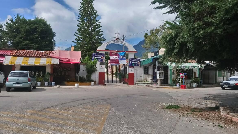 Panteón Municipal permanecerá cerrado el Día del Padre