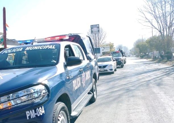 Incidencia delictiva se mantiene a la baja en San Cristóbal