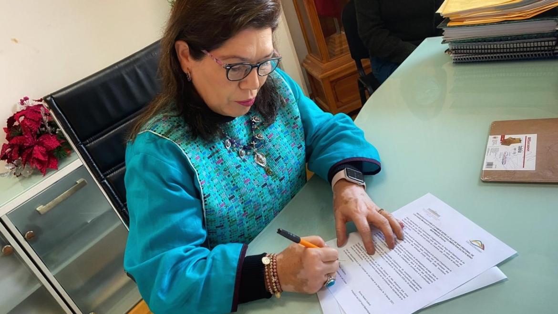 Firma Gobierno de San Cristóbal Protocolo de Acuerdo y Amistad con CAP Nord Martinica (Francia)