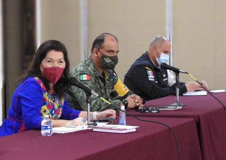 La seguridad en nuestro municipio debe ser una tarea coordinada entre gobierno y ciudadanía: Ayuntamiento de San Cristóbal