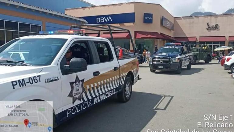 Incidencia delictiva en San Cristóbal se mantiene a la baja