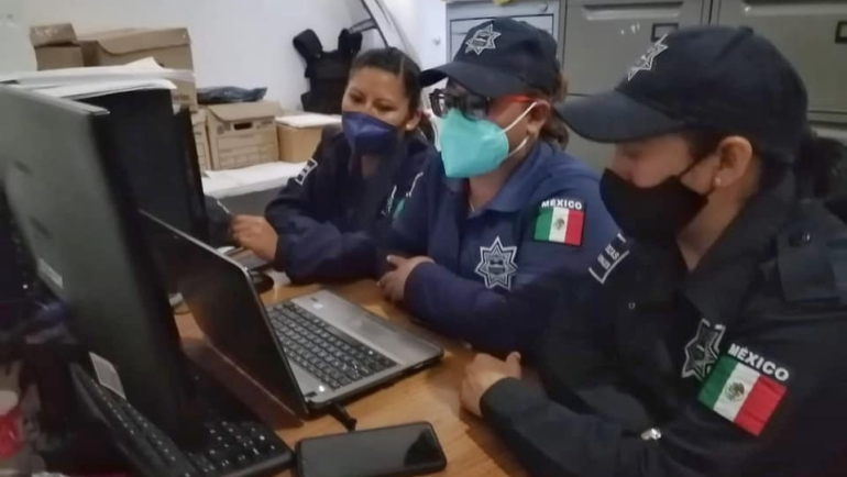 San Cristóbal refuerza atención a víctimas de violencia de género