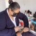 Concluye primer día de aplicación de Segunda Dosis de vacuna Sinovac en San Cristóbal