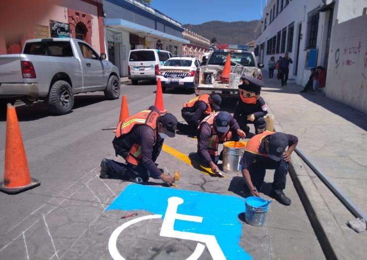 Operativos en materia de Seguridad Vial, son permanentes: Domínguez Gutiérrez