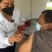 Inicia aplicación de vacuna contra la Covid-19 a personas de 50 a 59 años en San Cristóbal de Las Casas