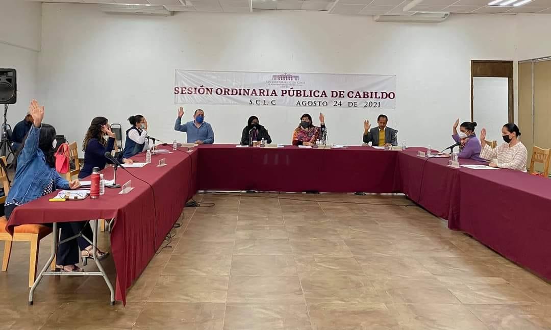 Invita presidenta a nueva jornada de vacunación en módulos itinerantes