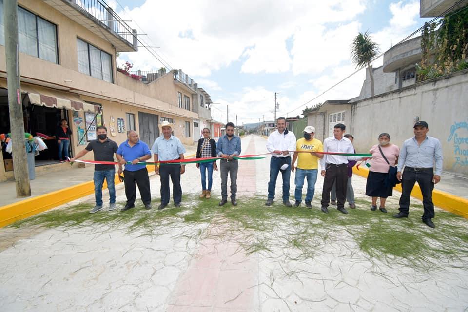Ayuntamiento de San Cristóbal rehabilita drenaje sanitario en Fraccionamiento La Hormiga